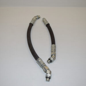 # 106420 / # 106421 Cylinder Replacement Hydraulic Hoses for C-145 Wheel Horse