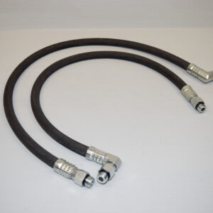 # 108521 / # 106651 Pump Replacement Hydraulic Hoses for C-145 Wheel Horse